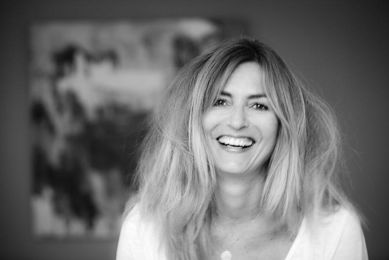 Sylvie Arkoun
