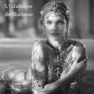 OdalisqueShalimar