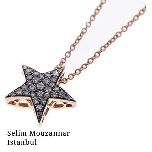 myfav Selim Mouzannar Istanbul