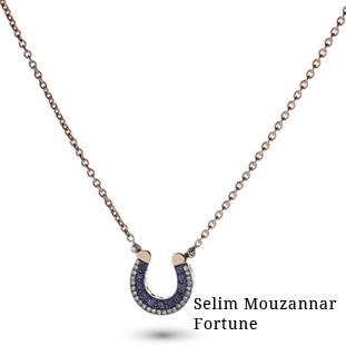 myfav Selim Mouzannar fortune
