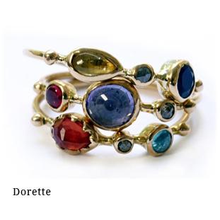 Jewels Dorette