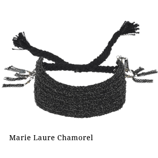 Collection Marie Laure Chamorel