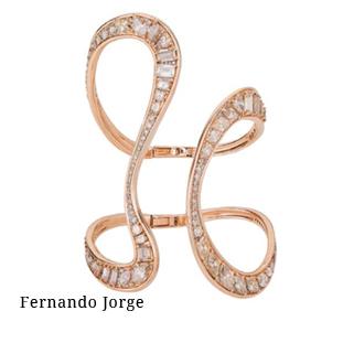 Collection bijoux fernandoJorge