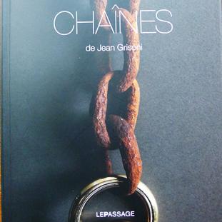 chaines livre de Jean Grisoni
