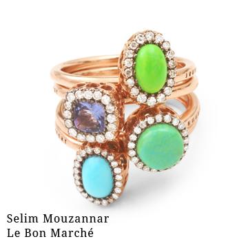 MY FAV selimmouzannar turquoises