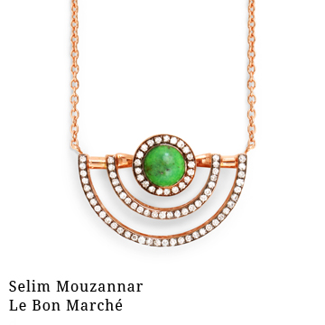 MY FAV selimmouzannar turquoises3