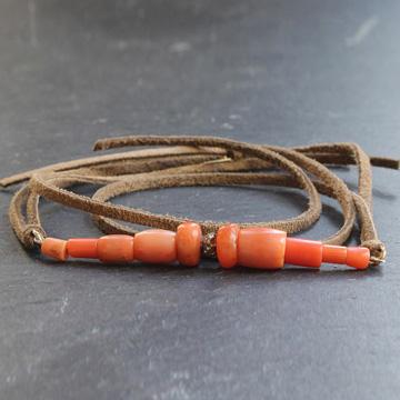 bracelet-pascale-monvoisin-corail