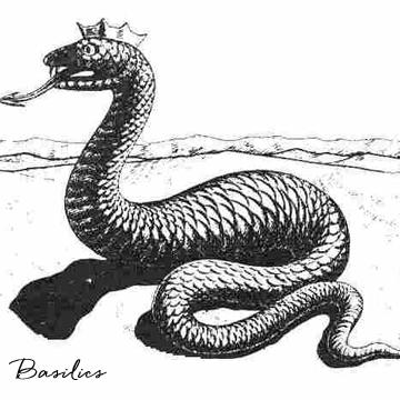 basilics