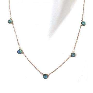 collier-opale-vert