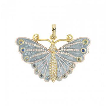 pendatif-papillon