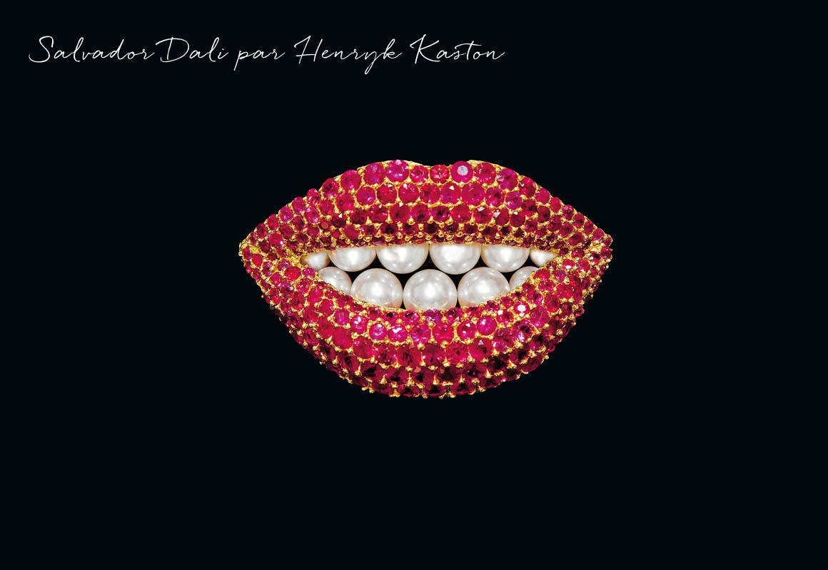 Populaire Bijoux de créateurs : un bijou d'histoires de créateurs   Blog  KC64